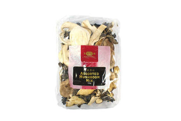 Assorted Mushroom Mix 100g