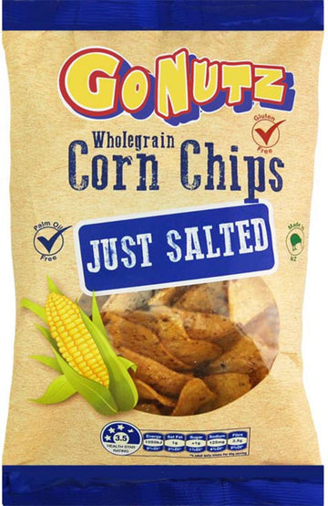 Corn Chips Just Salted