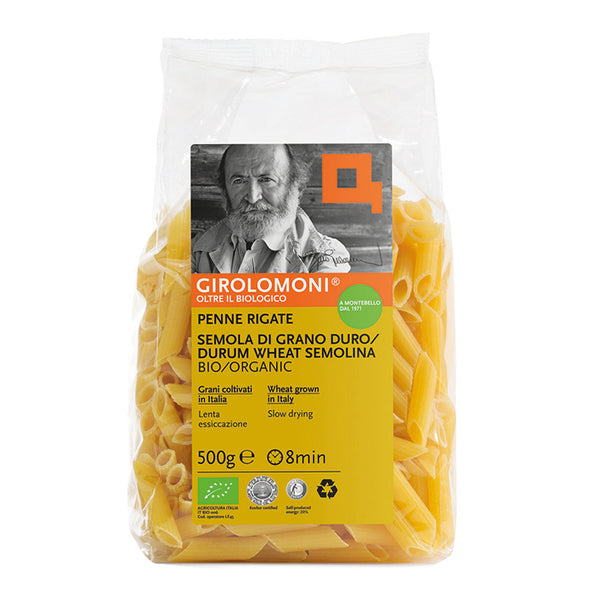 Grano D Penne 500g