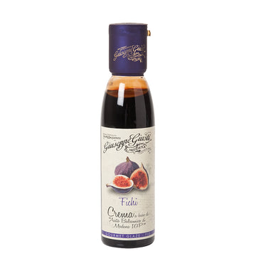 Balsamic Glaze with fig 150ml