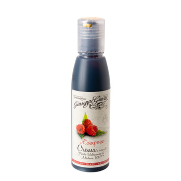 Balsamic Glaze with raspberry 150ml