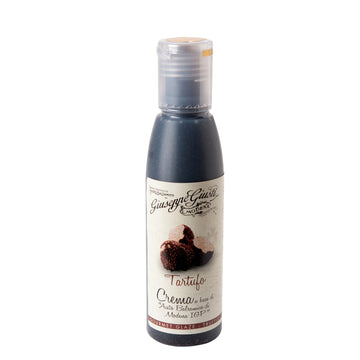 Balsamic Glaze with truffle 150ml