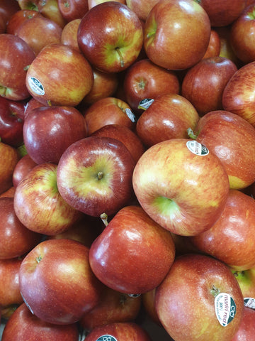 Apples - Mariri Red $3.99/KG