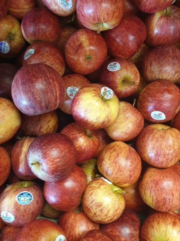 Apples - Royal Gala $3.99/KG