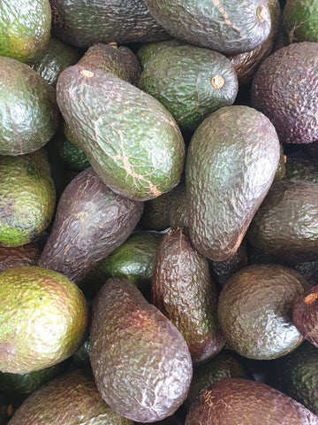 Avocado 3 for $5