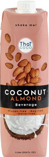Coconut Almond 1L