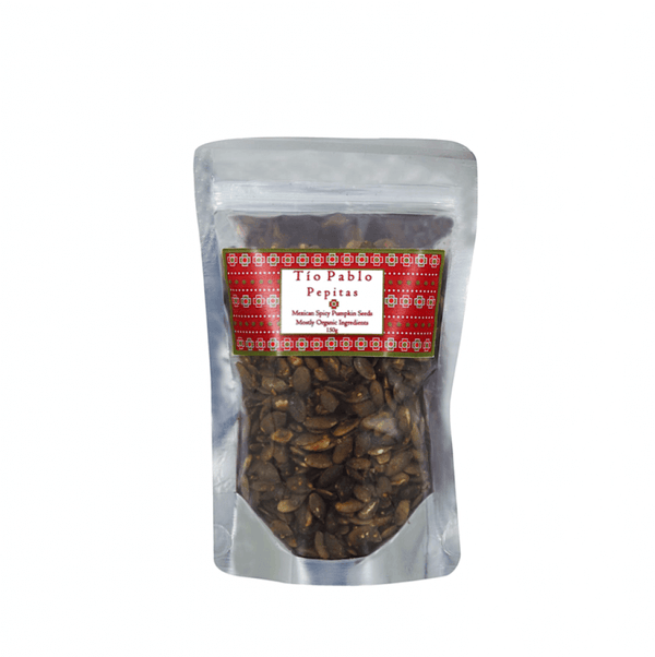 Spicy Pepitas 150g