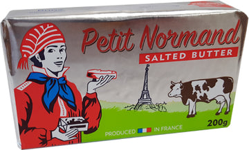 French Butter | Salted