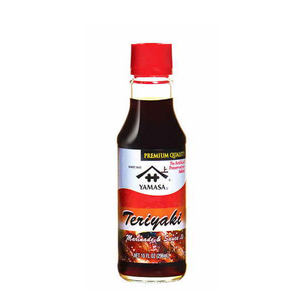 Teriyaki Sauce 300ml