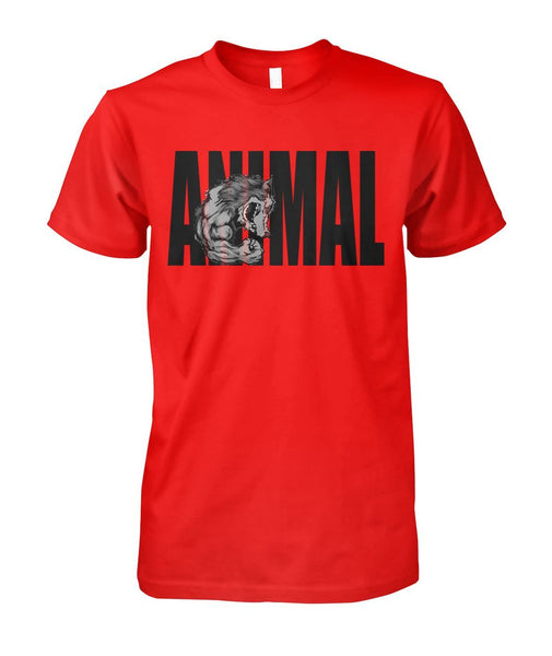 Animal T-Shirt #5650098 - Heart Fit
