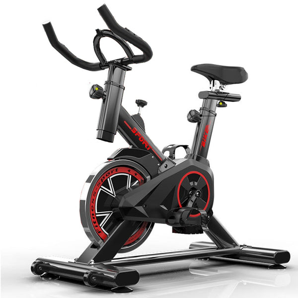 Ultra-quiet Home Exercise Bike High Quality Spinning Bicycle #42332 - Heart Fit