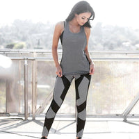 Breathable Women's Gym Leggings #4344355 - Heart Fit