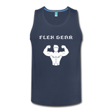 Flex Gear Men's Slim Fit Premium Tank #524524 - Heart Fit
