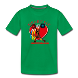 Heart Fit Kids' Premium T-Shirt #231887 - Heart Fit