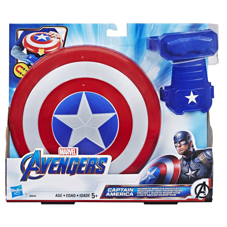 Toy Captain America/'s shield for children