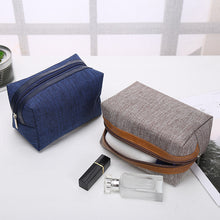"Load image into Gallery viewer, ""Alex"" Casual pouch in 3 colors"