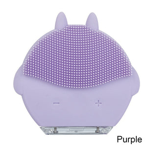 """Skippy"" Electric face cleansing brush"