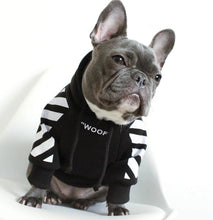 "Load image into Gallery viewer, ""OFF Dog"" Hoody"