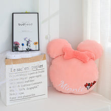 "Load image into Gallery viewer, ""Disney Love"" Cushion"