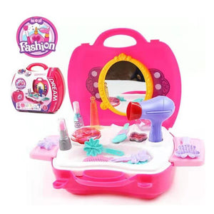 """Kids Tools Kit"" Suitcase with toys for boys & girls  in 6 variants"