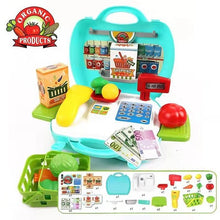 "Load image into Gallery viewer, ""Kids Tools Kit"" Suitcase with toys for boys & girls  in 6 variants"