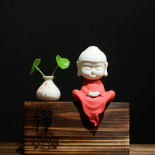 "Load image into Gallery viewer, ""Baby Buddha"" Cute statue"
