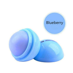 """Kiss"" Moisturizer Ball Lip balm"