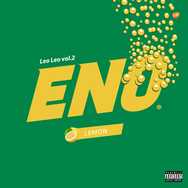 Leo Leo vol.2 - Ft ENO