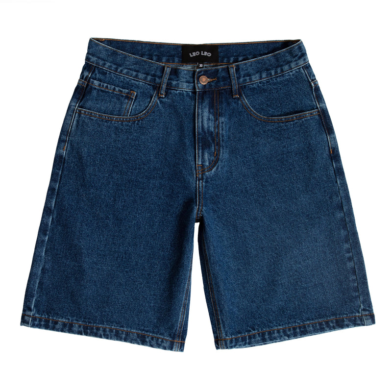 Leo Leo Denim Shorts