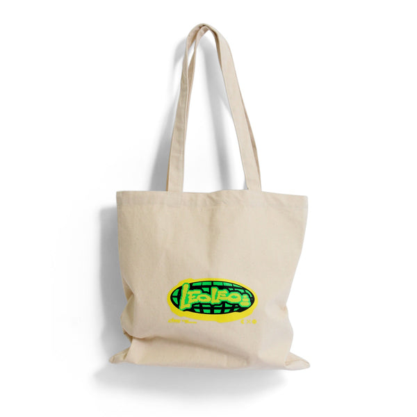 Spatial Awareness Tote Bag