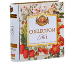 Tea Book Collection I 32 Bolsitas