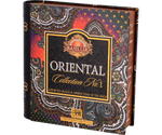 Tea Book Oriental Collection Vol.1  32 bolsas