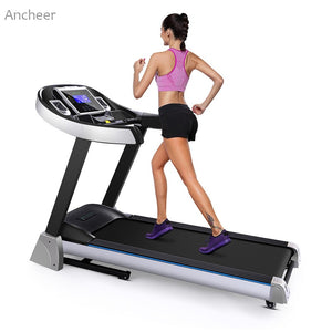 New Folding Electric Treadmill Exercise Equipment Walking Running Machine Gym Home fitness treadmill