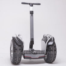 Load image into Gallery viewer, Daibot 2019 New Powerful Electric scooter Two Wheels Double Driver 60V 2400W Off Road Big Tire Adults Hoverboard Scooter