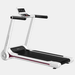 Factory home electric treadmill slim mini walking machine fitness equipment folding home treadmill