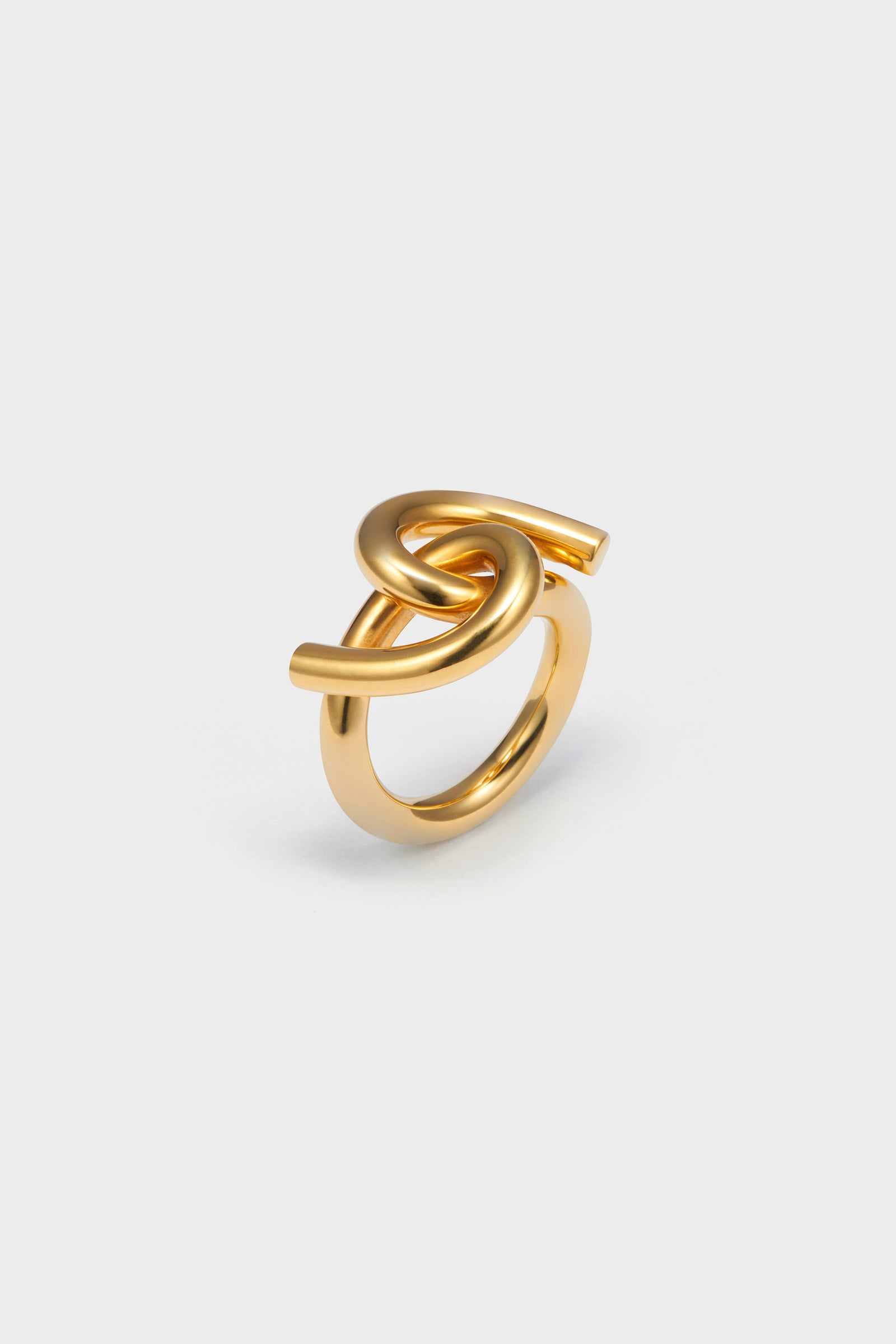 TORSION RING (GOLD)