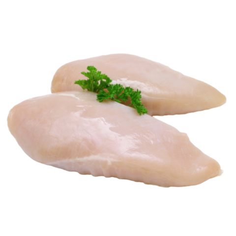 Chicken Breast Fillet 250g each