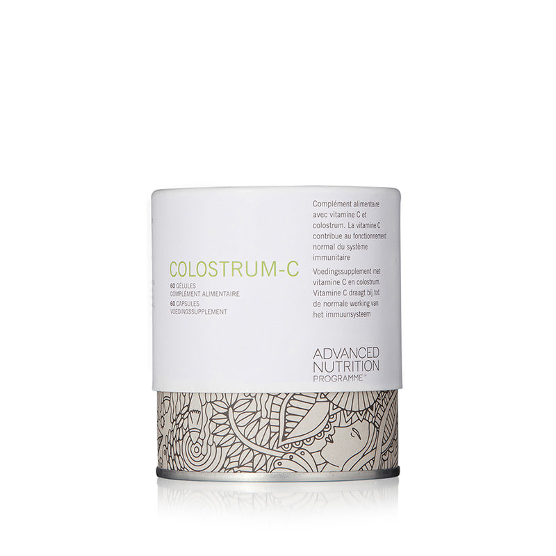 Colostrum-C 60st-Advanced Nutrition Programme-Schoonheidsinstituut Leanne Paulissen