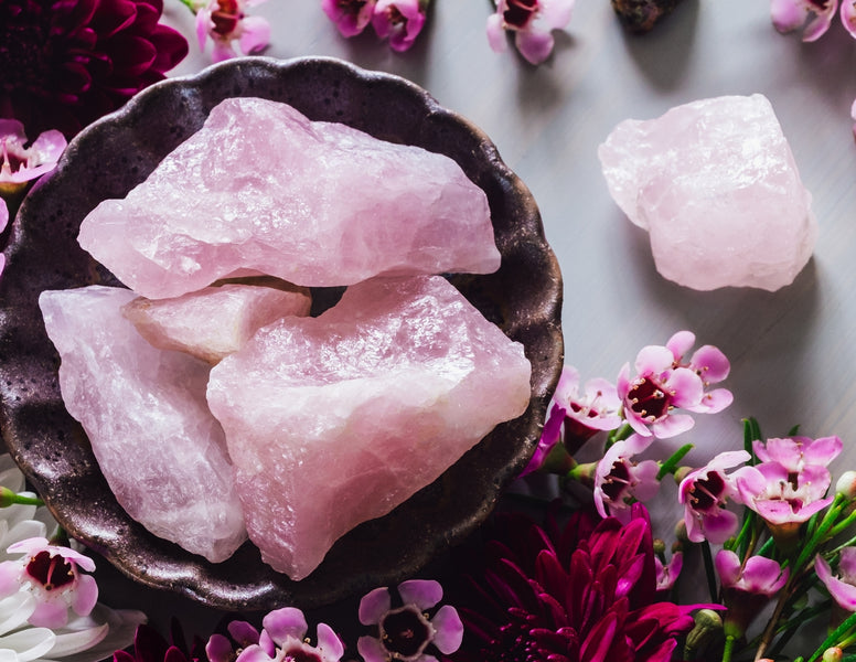Rose Quartz: The Essence of True Love