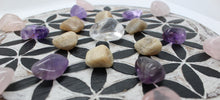 Load image into Gallery viewer, New Beginnings & Pregnancy Crystal Grid Set