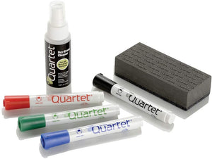 Quartet® Kit de Pizarra 4/1 (51-659672Q)