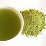 Funmatsucha Green Tea