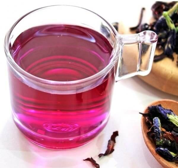 10 Best Teas for weight loss and reducing belly fat