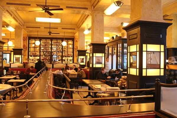 Balthazar, London