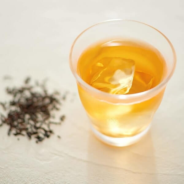 Earl Grey Tea for Cold Water