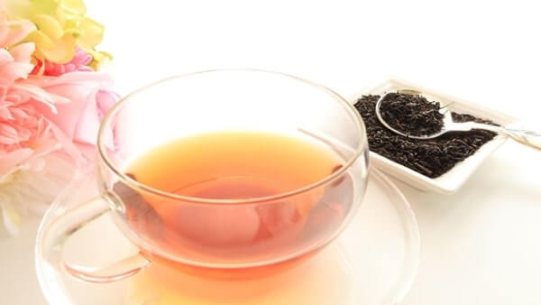 Benefits of Earl Grey Tea for Weight Loss