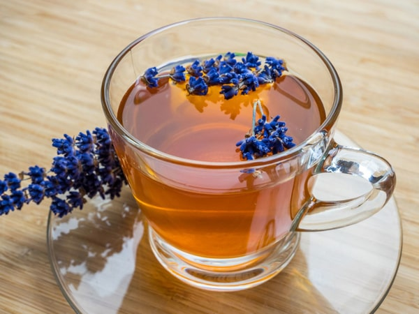 Herbal Tea Plants - What Plants Are Good For Making Tea