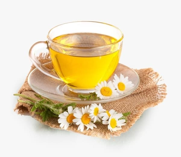 Taste and Benefits of drinking Chamomile Tea