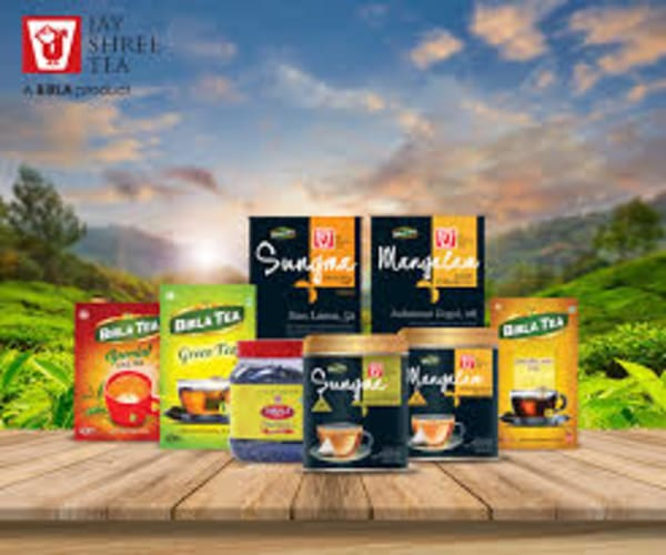 Jayshree Tea - Introducing a collection of Exclusive teas.