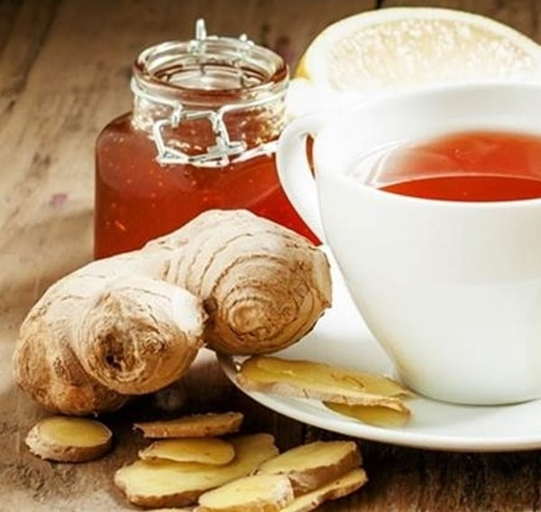 Top 10 Immunity Tea to fight against Coronavirus